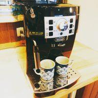 奄美大島かめランチコーヒー