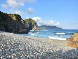 奄美大島ほのほし海岸