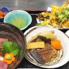 奄美大島料理かめの島料理ランチ