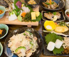 奄美大島郷土料理
